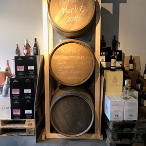 Wijnwinkel Heeren van de Wijn IJsselstein