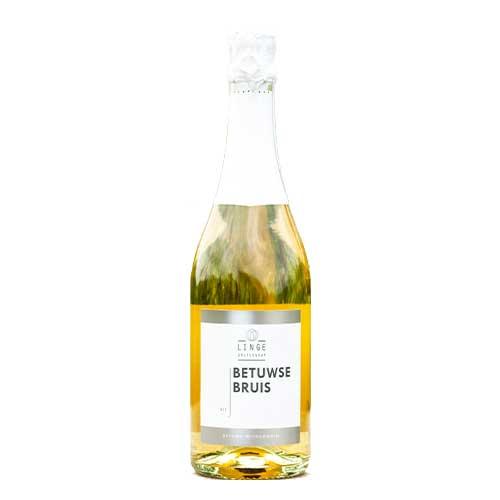 Betuws Wijndomein Betuwse Bruis Wit Alcoholvrij