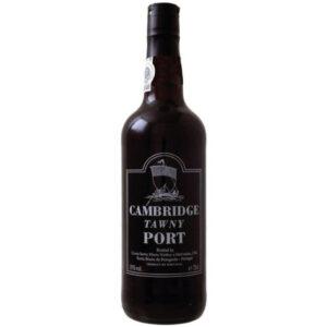 Cambridge Tawny Port | Heeren van de Wijn