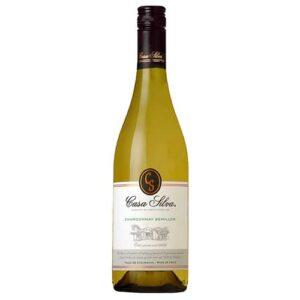 Casa-Silva-Chardonnay---Semillon