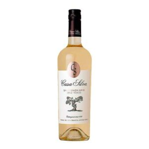 Casa Silva Sauvignon Gris 1912 Vines