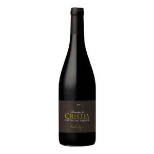 Cristia Cotes du Rhone Vieilles Vignes