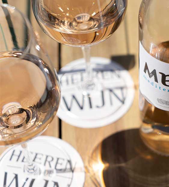 Wijn winkel webshop Heeren van de Wijn