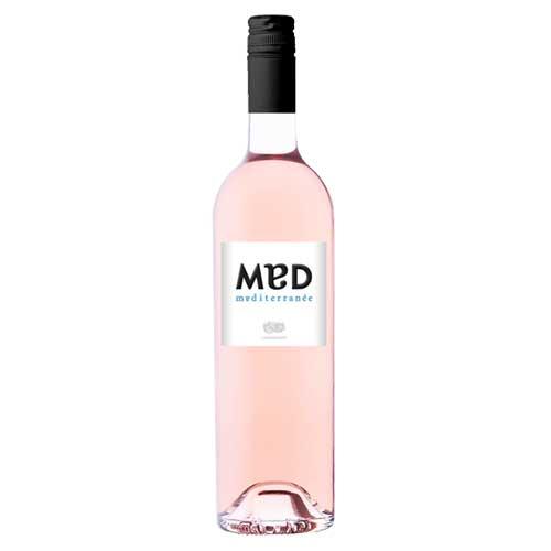 MAD Rosé   Heeren van de Wijn