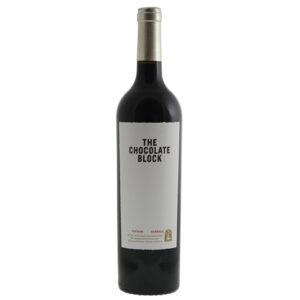 The Chocolate Block | Heeren van de Wijn