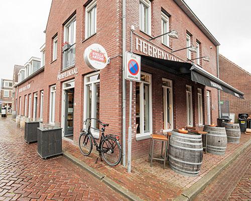 Heeren van de Wijn IJsselstein