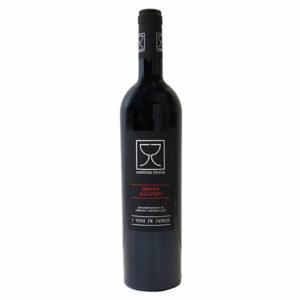 Cantina Riccio Aglianico | Heeren van de Wijn