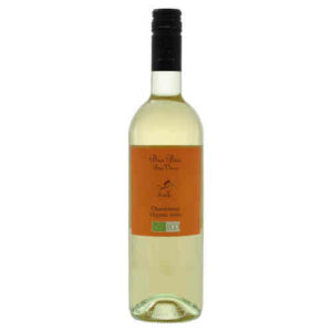 BioBioBioVino Chardonnay