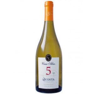 Casa Silva 5th Generation White | Heeren van de Wijn