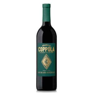 Coppola Diamond Syrah-Shiraz
