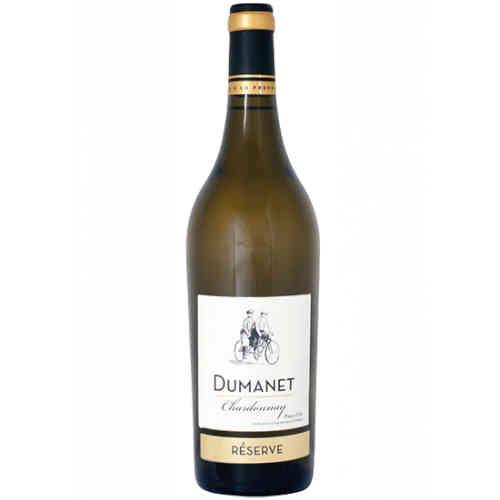Dumanet Chardonnay Reserve