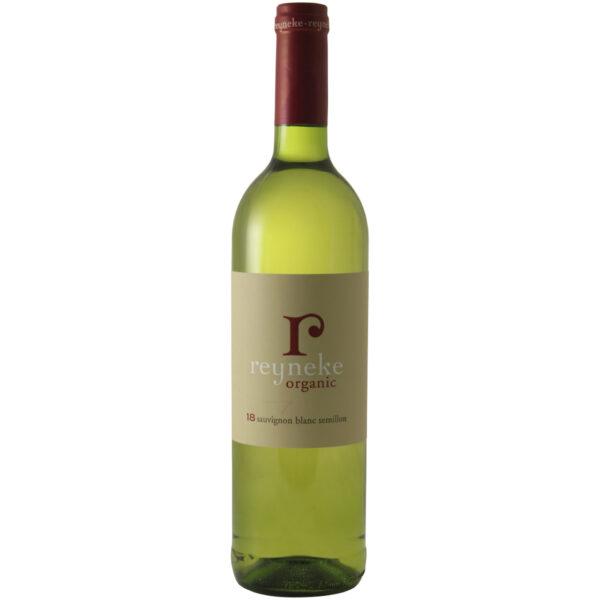 Reyneke Sauvignon Blanc Semillon Organic | Heeren van de Wijn