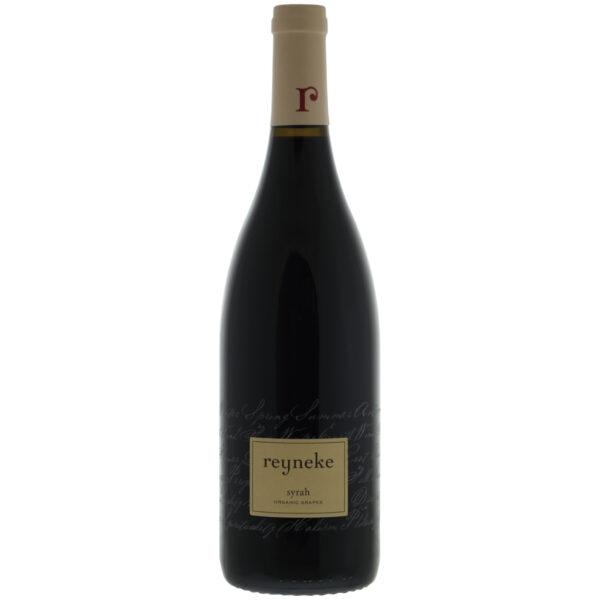 Reyneke Syrah Organic | Heeren van de Wijn