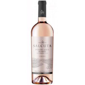 Salcuta Pinot Gris Rose | Heeren van de Wijn