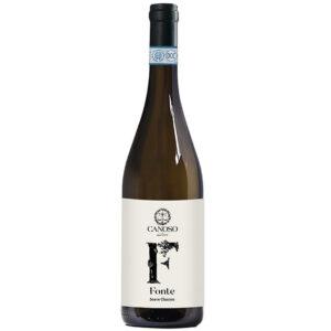 Soave Classico Canoso   Heeren van de Wijn