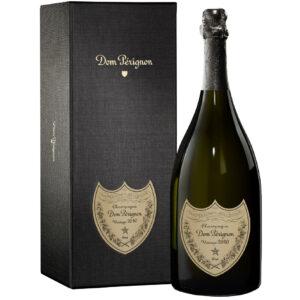 Dom Pérignon Vintage 2010 in giftbox | Heeren van de Wijn
