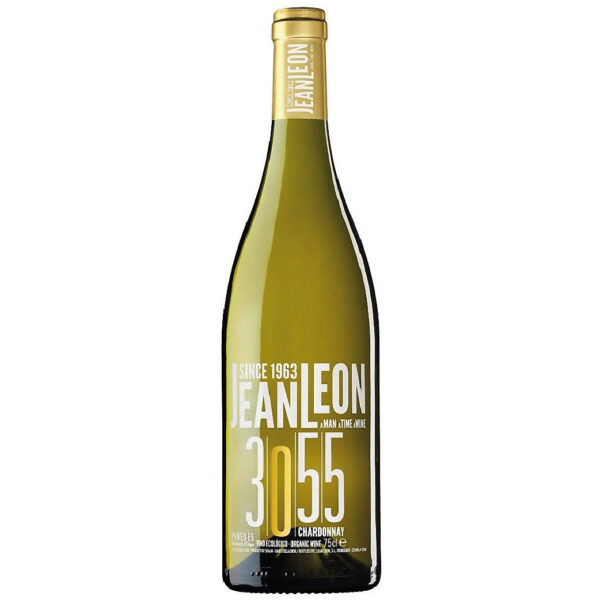 Jean Leon Chardonnay | Heeren van de Wijn