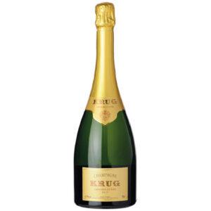 Krug Grande Cuvée Brut Champagne | Heeren van de Wijn