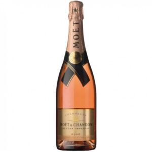 Moët & Chandon Nectar Impérial (Demi-Sec) Rosé Champagne | Heeren van de Wijn