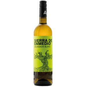 Sierra de Enmedio Sauvignon Blanc | Heeren van de Wijn