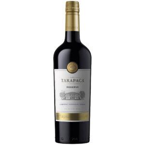 Tarapacá Reserva Cabernet Sauvignon - Syrah | Heeren van de Wijn