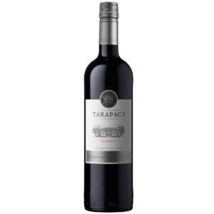 Tarapaca Carmenere | Heeren van de Wijn