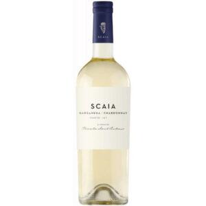 Tenuta Sant'Antonio Scaia Bianca (Garganega - Chardonnay) | Heeren van de Wijn