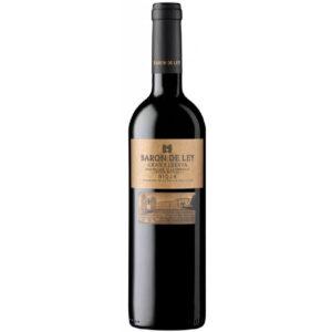 Baron de Ley Rioja Gran Reserva | Heeren van de Wijn