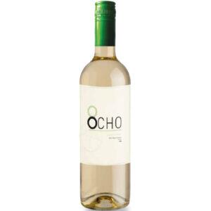 Ocho (8) Sauvignon Blanc | Heeren van de Wijn