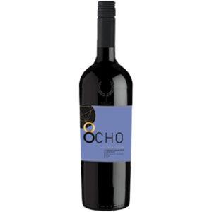 Ocho (8) Varietal Cabernet Sauvignon - Carmenere | Heeren van de Wijn