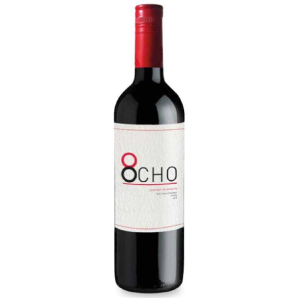 Ocho (8) Varietal Cabernet Sauvignon   Heeren van de Wijn